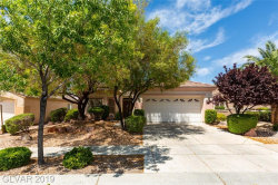 Photo of 2001 High Mesa Place, Henderson, NV 89012 (MLS # 2113058)