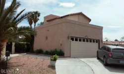 Photo of 6529 GATEHOUSE Lane, Las Vegas, NV 89108 (MLS # 2113146)