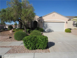 Photo of 1960 HIGH MESA Drive, Henderson, NV 89012 (MLS # 2113454)