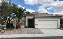 Photo of 2140 SAWTOOTH MOUNTAIN Drive, Henderson, NV 89044 (MLS # 2113476)