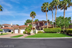 Photo of 19 SAWGRASS Court, Las Vegas, NV 89113 (MLS # 2113618)