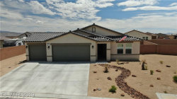 Photo of 3621 East ROUTT Way, Pahrump, NV 89061 (MLS # 2113717)