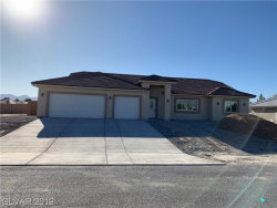 Photo of 5281 East WHEATLAND, Pahrump, NV 89061 (MLS # 2113719)