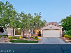 Photo of 9821 CANTEBURY ROSE Lane, Las Vegas, NV 89134 (MLS # 2113832)
