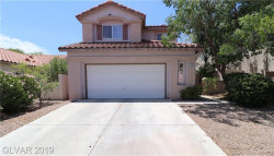 Photo of 7701 SIERRA PASEO Lane, Las Vegas, NV 89128 (MLS # 2113902)