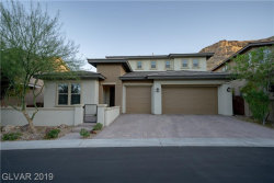 Photo of 5941 HEAVEN VIEW Drive, Las Vegas, NV 89135 (MLS # 2113935)