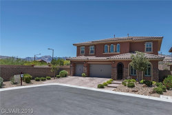 Photo of 497 PASO DE MONTANA Street, Las Vegas, NV 89138 (MLS # 2113980)