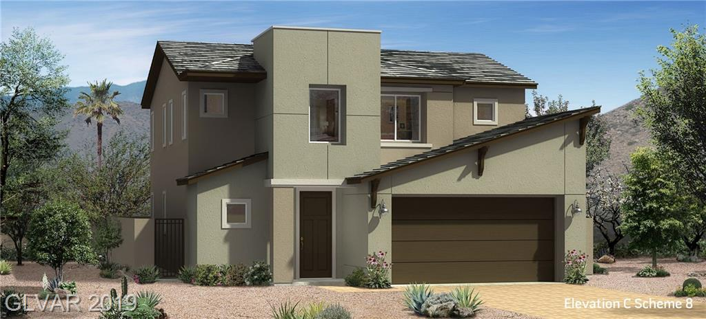 Photo for 324 COLDWELL STATION Road, North Las Vegas, NV 89084 (MLS # 2114161)