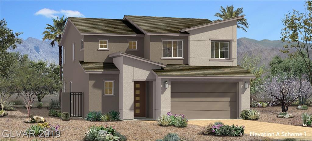 Photo for 328 COLDWELL STATION Road, North Las Vegas, NV 89084 (MLS # 2114167)