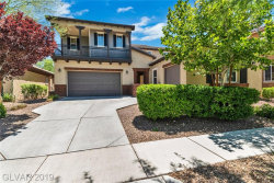 Photo of 1932 CANVAS EDGE Drive, Henderson, NV 89044 (MLS # 2114404)