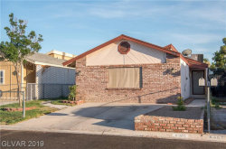 Photo of 6301 DON ZAREMBO Avenue, Las Vegas, NV 89108 (MLS # 2114648)