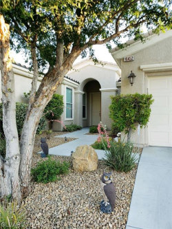 Photo of 10452 ACCLAMATO Avenue, Las Vegas, NV 89135 (MLS # 2114853)