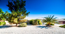 Photo of 4660 East HONEY LOCUST, Pahrump, NV 89048 (MLS # 2114882)