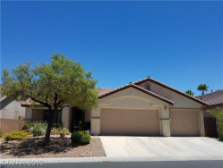 Photo of 3714 SPRING SHADOW Road, Las Vegas, NV 89129 (MLS # 2115050)