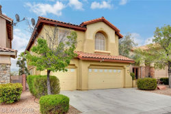 Photo of 600 SILVER GROVE Street, Las Vegas, NV 89144 (MLS # 2115072)