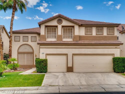 Photo of 1820 COUNTRY MEADOWS Drive, Henderson, NV 89012 (MLS # 2115106)
