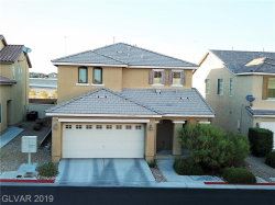 Photo of 8980 RYAN CREEK Avenue, Las Vegas, NV 89149 (MLS # 2115319)