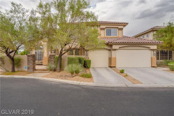 Photo of 5274 VILLA DANTE Avenue, Las Vegas, NV 89141 (MLS # 2115421)