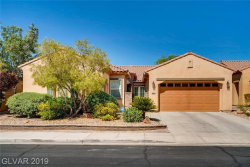 Photo of 2450 ANTRIM IRISH Drive, Henderson, NV 89044 (MLS # 2115531)