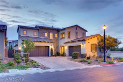 Photo of 4030 VILLA RAFAEL Drive, Las Vegas, NV 89141 (MLS # 2115535)