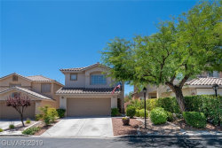 Photo of 11017 MEADOW LEAF Avenue, Las Vegas, NV 89144 (MLS # 2115555)