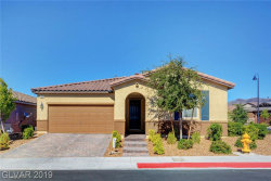 Photo of 2506 VENAROTTA Street, Henderson, NV 89044 (MLS # 2115650)