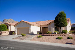 Photo of 10700 ARGENTS HILL Drive, Las Vegas, NV 89134 (MLS # 2115735)