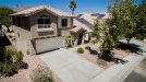 Photo of 2413 FLOWER SPRING Street, Las Vegas, NV 89134 (MLS # 2115911)