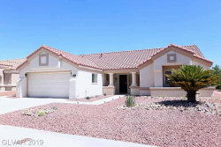 Photo of 8600 GLENMOUNT Drive, Las Vegas, NV 89134 (MLS # 2115944)