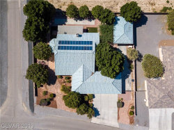 Photo of 5491 East BRIDGER, Pahrump, NV 89061 (MLS # 2116008)