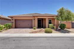 Photo of 996 VIA CANALE Drive, Henderson, NV 89011 (MLS # 2116086)