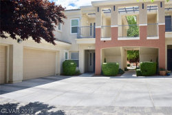 Photo of 10611 AMBER RIDGE Drive, Unit 102, Las Vegas, NV 89144 (MLS # 2116114)