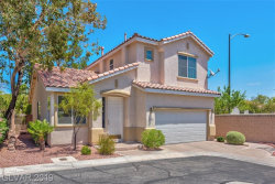 Photo of 10352 SUNNY RANCH Avenue, Las Vegas, NV 89129 (MLS # 2116136)