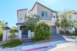 Photo of 7 VIA DOLCETTO, Henderson, NV 89011 (MLS # 2116370)