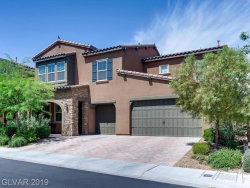 Photo of 2565 PRAIRIE PINE Street, Henderson, NV 89044 (MLS # 2116471)