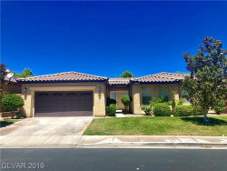 Photo of 4472 VICOBELLO Avenue, Las Vegas, NV 89141 (MLS # 2117674)