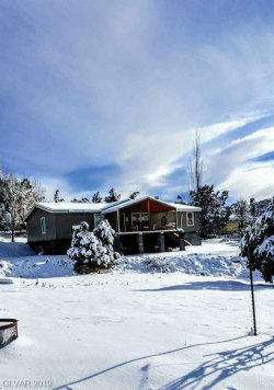 Photo of 1298 TROUT CANYON Road, NV 89124 (MLS # 2117678)