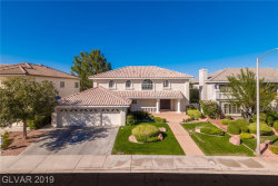 Photo of 2418 TOUR EDITION Drive, Henderson, NV 89074 (MLS # 2117702)