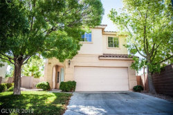 Photo of 5876 Wispy Winds Street, Las Vegas, NV 89148 (MLS # 2117757)