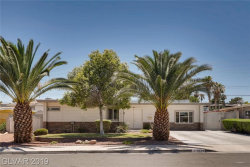 Photo of 1624 SAN PEDRO Avenue, Las Vegas, NV 89104 (MLS # 2117870)