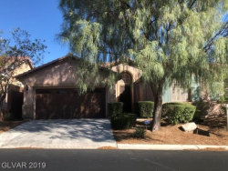 Photo of 10367 GRIZZLY FOREST Drive, Las Vegas, NV 89178 (MLS # 2117908)