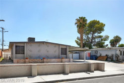 Photo of 3620 CHEVY CHASE, Unit 1, Las Vegas, NV 89110 (MLS # 2118082)