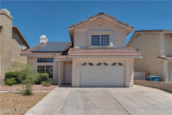 Photo of 8400 STAPLETON Avenue, Las Vegas, NV 89145 (MLS # 2118097)