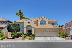 Photo of 1816 MADERA CANYON Place, Las Vegas, NV 89128 (MLS # 2118130)
