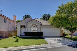 Photo of 4731 JASPER ROCK Court, Las Vegas, NV 89147 (MLS # 2118174)