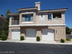 Photo of 251 GREEN VALLEY, Unit 3813, Henderson, NV 89025 (MLS # 2118242)