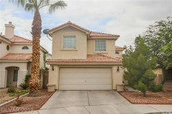 Photo of 7009 DEBUTANTE Court, Las Vegas, NV 89130 (MLS # 2118349)