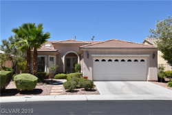 Photo of 4367 BELLA CASCADA Street, Las Vegas, NV 89135 (MLS # 2118352)