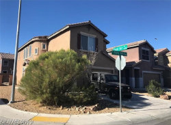 Photo of 3927 CHASING HEART Way, Las Vegas, NV 89115 (MLS # 2118396)