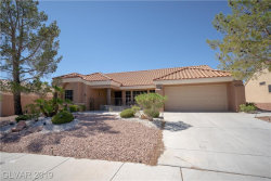 Photo of 8521 GLENMORE Drive, Las Vegas, NV 89134 (MLS # 2118426)